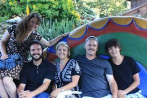 cherie normal family