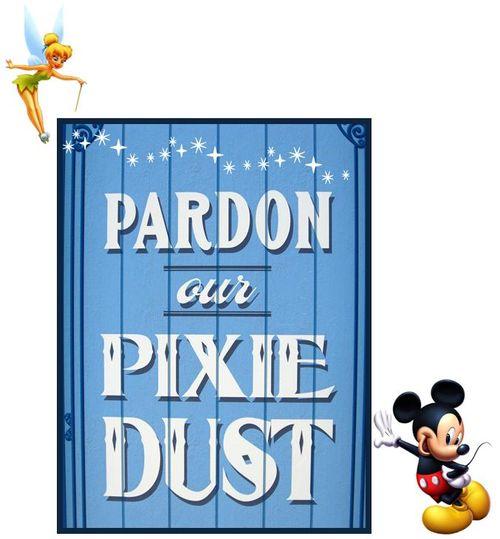 pixie-dust