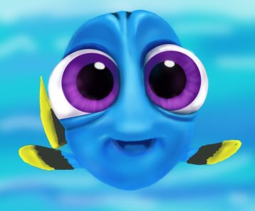 how-to-draw-baby-dory-from-finding-dory